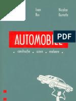Cconstructia Automobile