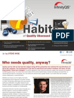 7 Habits Quality Management Software