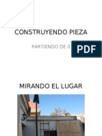 CONSTRUYENDO PIEZA
