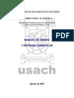 Manual Dise No Revision Curricular