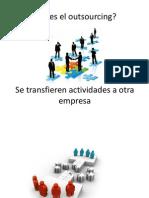 Exposicion Outsourcing