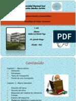 Diapo de Tema Monografia