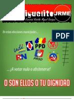 El Miguelito Online 8 - Julio 2012