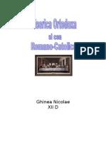 Biserica Ortodoxa Si Cea Romano-catolica