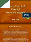 Distresss Life Humor Laughter