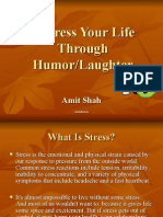 Distresss Life Humor Laughter