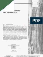 0cap 26 Analisis de Sistemas, Introduccion