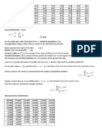 Primer (Mean, Standard Deviation)