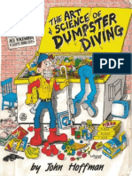Art &Science of Dumpster Diving