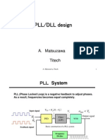 PLL Design