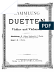 IMSLP68392-PMLP138065-Albrechtsberger - 6 Duets for Violin and Cello Vln