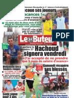 LE BUTEUR PDF du 08/07/2012