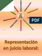 Principios Del Derecho Procesal de Trabajo1