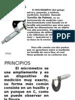 presentacion micrometro 2