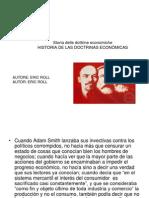 Historia de Las Doctrinas Economicas Eric Roll Italiano Parte 154