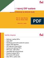 Stanje i Razvoj ERP