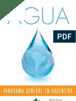 Agua Panorama General en Argentina