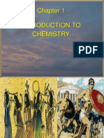 3. Introduction to Chemistry