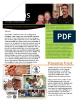 Smith Newsletter 2012 07