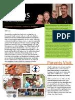 Smith Newsletter 2012 07