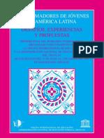 Formadores Seminarios de Uruguay