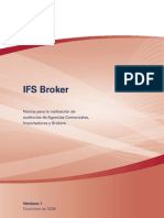 Norma IFS Broker