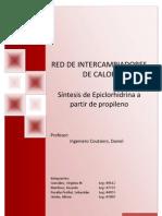 Red Epiclorhidrina