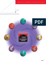 DSP Selection Guide_ssdv004
