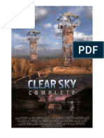 Clear Sky Complete v1.1.3 User Manual