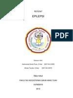 Cover Epilepsi