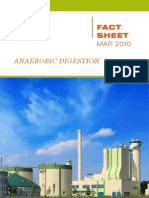 FactSheet Anaerobic Digestion