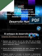 desarrollo humano diapos