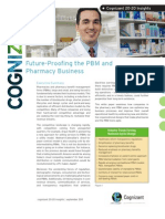 Future-Proofing the PBM and Pharmacy Business