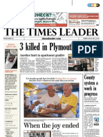 Times Leader 07-08-2012