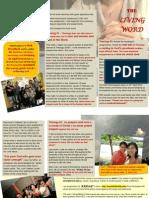 Li Ting July Newsletter