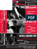 Jazz sotto le Torri 2012
