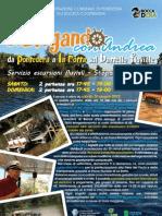 Manifesto Battello 2012 Pontedera
