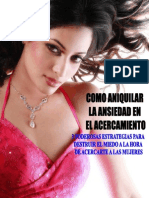Carlos Xuma -Como Aniquilar