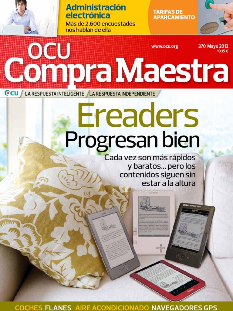 Ocu Compra Maestra 370 39648072ffb1