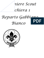 98877010 Canzoniere Scout