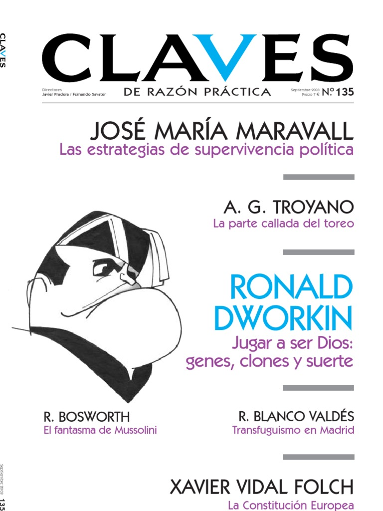 Claves 135