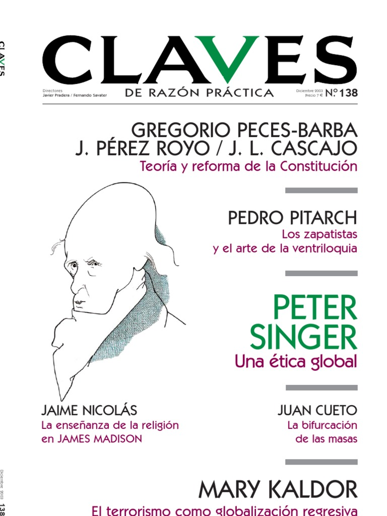Claves 138
