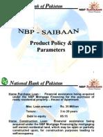 Saibaan Comprehensive Presentation