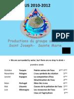 French Task Comenius -1