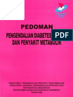 pedoman diabetes depkes 2010