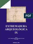 Archivo Bibliográfico de Arqueología Extremeña