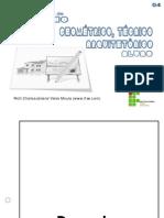 Apostila 04 - Desenho Geométrico, Técnico e Arquitetônico (2012-1) - Técnico