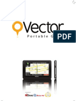 Vector NDrive 11 User's Manual
