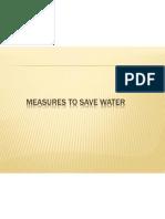 French Task Saving Water GREECE - English