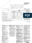Whirlpool Dryer Manual 01